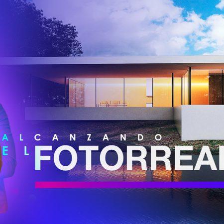 Vray 3.4 – ALCANZANDO EL FOTORREALISMO