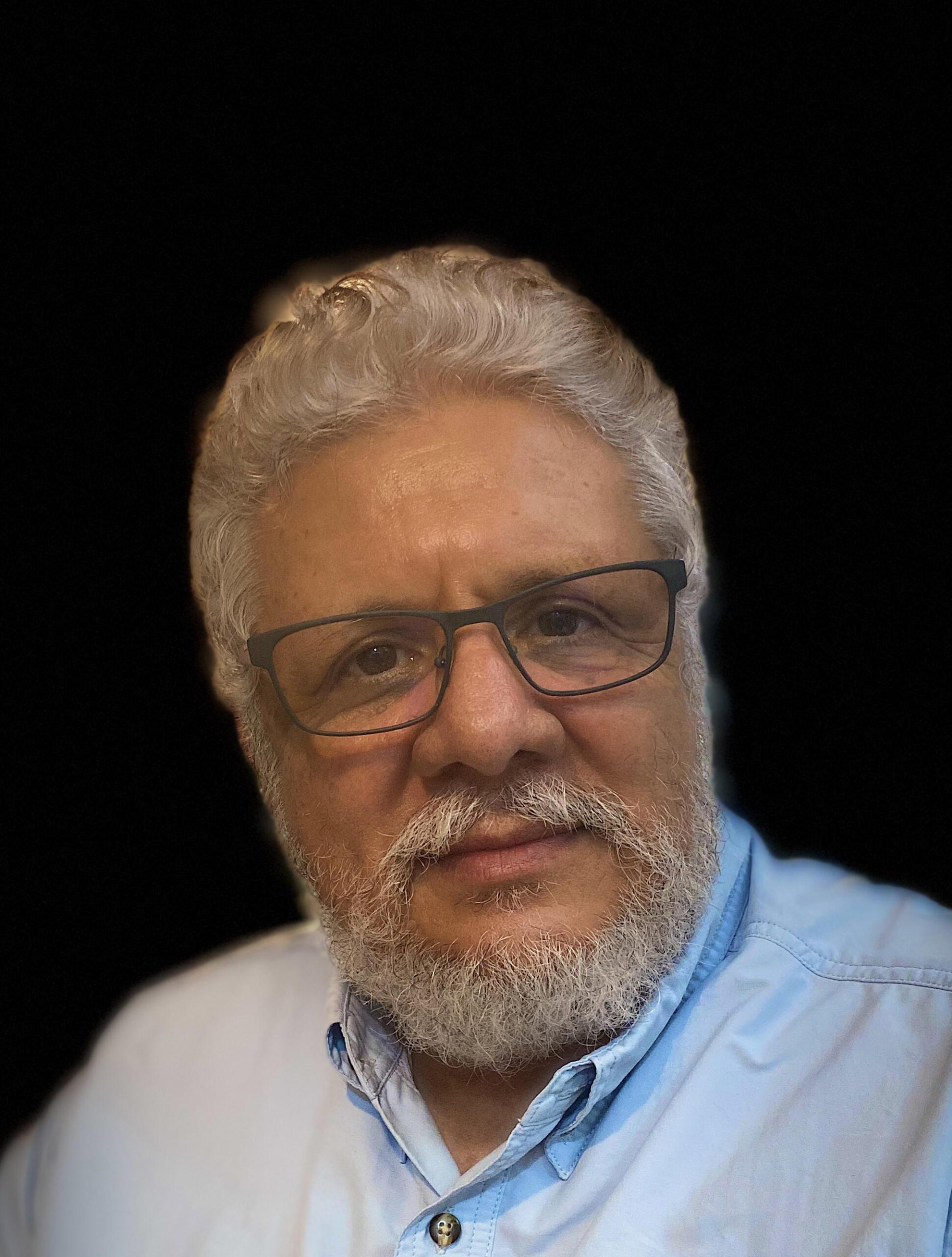 Carlos Castillo M.